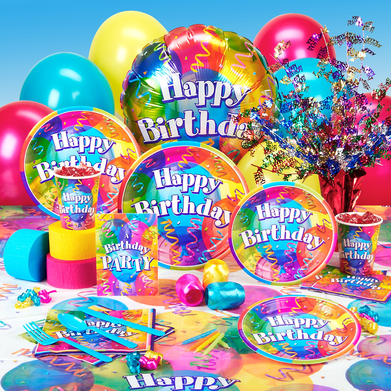 Free Birthday Stuff Website ~ Balloons china is a based manufacturer of latex